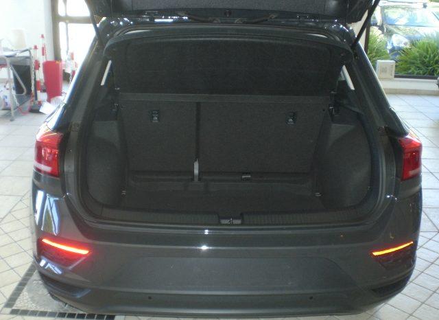 CIMG7251-640x466 Volkswagen T-Roc 1.6 TDI 116cv Business+NAVI+WINTER PACK+5 ANNI GARANZIA