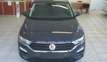 CIMG7256-350x205 Volkswagen T-Roc 1.6 TDI 116cv Business+NAVI+WINTER PACK+5 ANNI GARANZIA