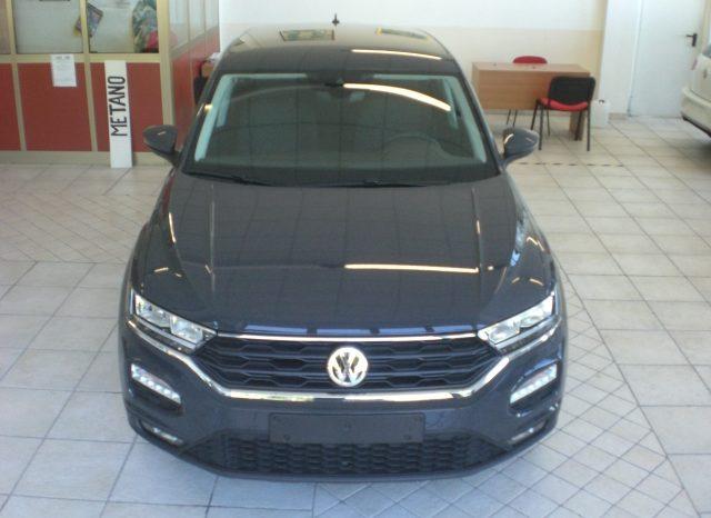 CIMG7256-640x466 Volkswagen T-Roc 1.6 TDI 116cv Business+NAVI+WINTER PACK+5 ANNI GARANZIA