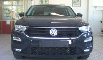 CIMG7257-350x205 Volkswagen T-Roc 1.6 TDI 116cv Business+NAVI+WINTER PACK+5 ANNI GARANZIA