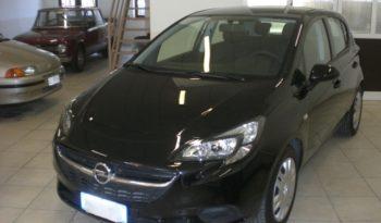 CIMG7258-350x205 Opel Corsa 5 p.  1.4 90cv GPL (DALLA CASA)