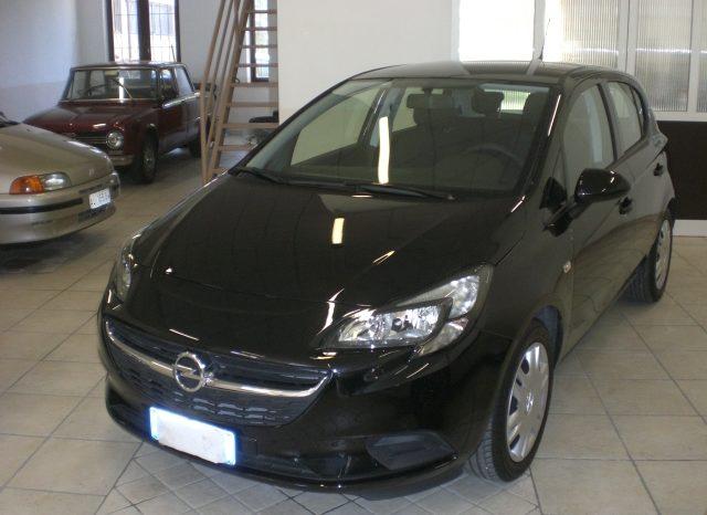 CIMG7258-640x466 Opel Corsa 5 p.  1.4 90cv GPL (DALLA CASA)