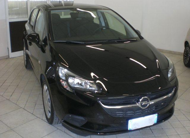 CIMG7259-640x466 Opel Corsa 5 p.  1.4 90cv GPL (DALLA CASA)