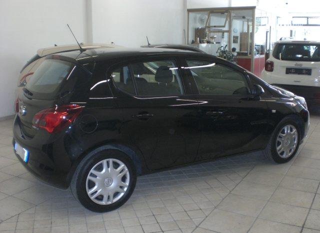 CIMG7260-640x466 Opel Corsa 5 p.  1.4 90cv GPL (DALLA CASA)