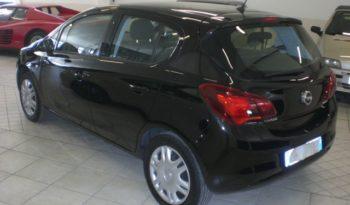 CIMG7261-350x205 Opel Corsa 5 p.  1.4 90cv GPL (DALLA CASA)