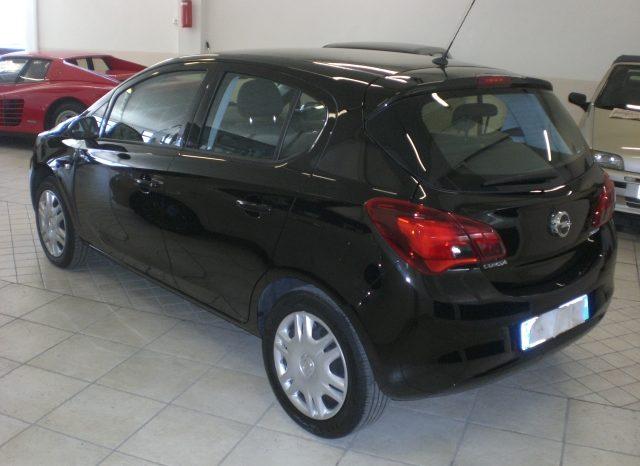 CIMG7261-640x466 Opel Corsa 5 p.  1.4 90cv GPL (DALLA CASA)