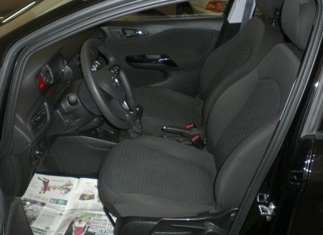 CIMG7262-640x466 Opel Corsa 5 p.  1.4 90cv GPL (DALLA CASA)
