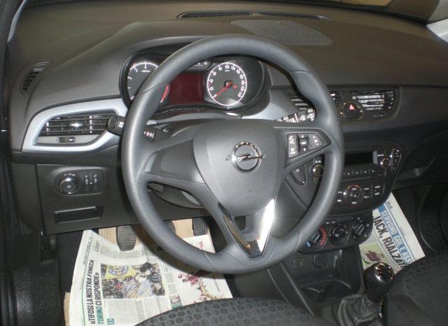 CIMG7263-640x466 Opel Corsa 5 p.  1.4 90cv GPL (DALLA CASA)