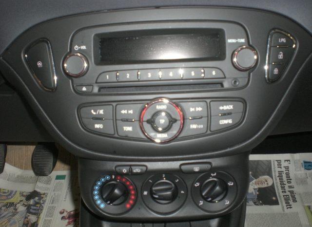 CIMG7264-640x466 Opel Corsa 5 p.  1.4 90cv GPL (DALLA CASA)
