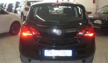 CIMG7271-350x205 Opel Corsa 5 p.  1.4 90cv GPL (DALLA CASA)