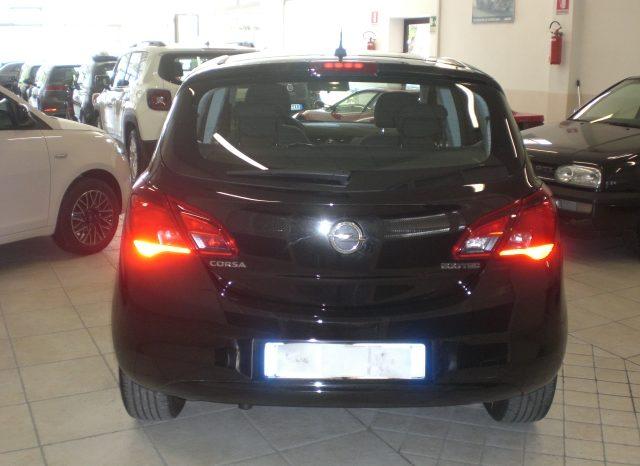 CIMG7271-640x466 Opel Corsa 5 p.  1.4 90cv GPL (DALLA CASA)