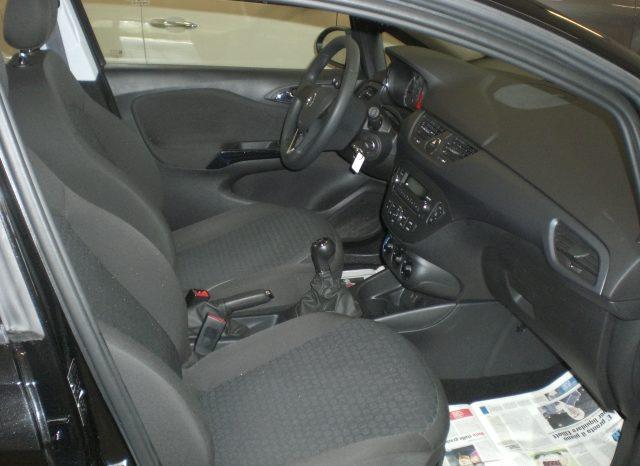 CIMG7275-640x466 Opel Corsa 5 p.  1.4 90cv GPL (DALLA CASA)