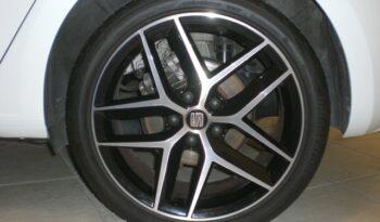 CIMG7387-350x205 Seat Leon 1.5 TGI 130cv DSG Metano+Navi