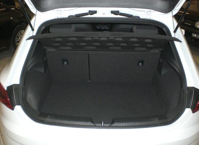 CIMG7392-640x466 Seat Leon 1.5 TGI 130cv DSG Metano+Navi