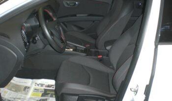 CIMG7393-350x205 Seat Leon 1.5 TGI 130cv DSG Metano+Navi