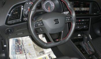 CIMG7394-350x205 Seat Leon 1.5 TGI 130cv DSG Metano+Navi