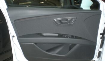 CIMG7395-350x205 Seat Leon 1.5 TGI 130cv DSG Metano+Navi