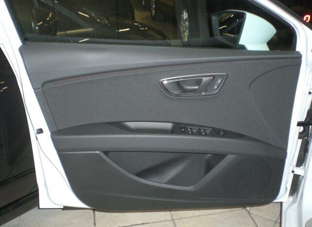 CIMG7395-640x466 Seat Leon 1.5 TGI 130cv DSG Metano+Navi