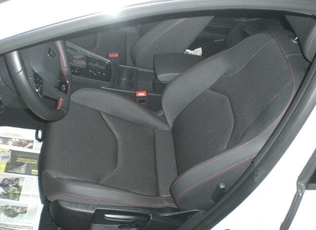 CIMG7396-640x466 Seat Leon 1.5 TGI 130cv DSG Metano+Navi