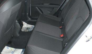 CIMG7397-350x205 Seat Leon 1.5 TGI 130cv DSG Metano+Navi