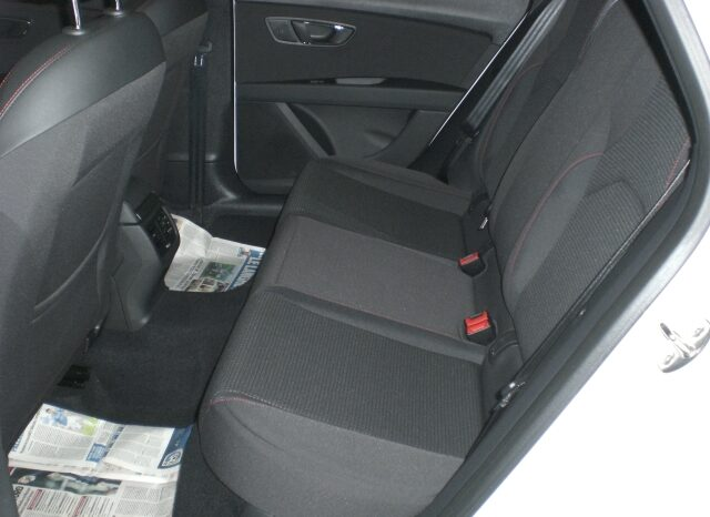 CIMG7397-640x466 Seat Leon 1.5 TGI 130cv DSG Metano+Navi