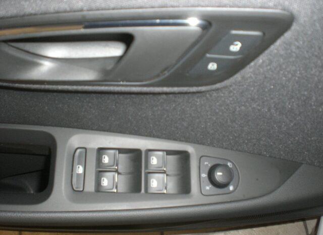 CIMG7398-640x466 Seat Leon 1.5 TGI 130cv DSG Metano+Navi