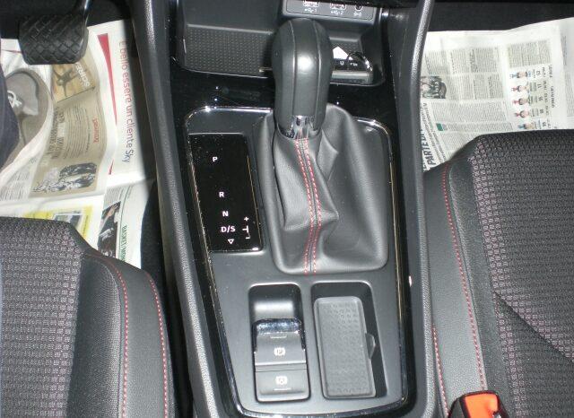 CIMG7399-640x466 Seat Leon 1.5 TGI 130cv DSG Metano+Navi