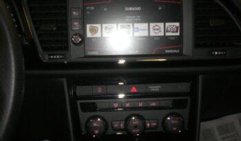 CIMG7400-350x205 Seat Leon 1.5 TGI 130cv DSG Metano+Navi