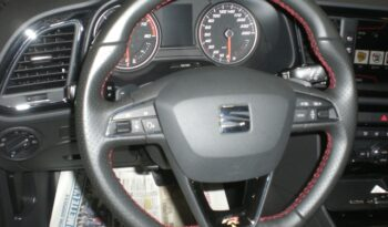 CIMG7402-350x205 Seat Leon 1.5 TGI 130cv DSG Metano+Navi