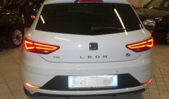 CIMG7403-350x205 Seat Leon 1.5 TGI 130cv DSG Metano+Navi