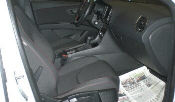 CIMG7406-350x205 Seat Leon 1.5 TGI 130cv DSG Metano+Navi