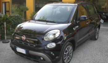 CIMG7144-350x205 Fiat 500 L 1.3 mjtd 95cv Cross (PER NEOPATENTATI)