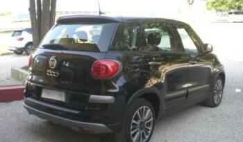 CIMG7146-350x205 Fiat 500 L 1.3 mjtd 95cv Cross (PER NEOPATENTATI)
