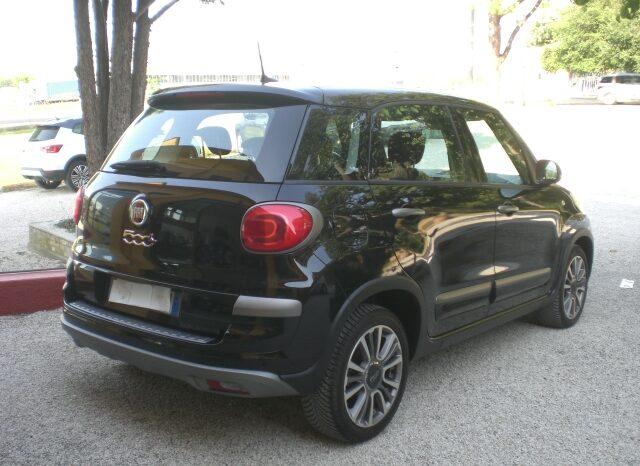 CIMG7146-640x466 Fiat 500 L 1.3 mjtd 95cv Cross (PER NEOPATENTATI)