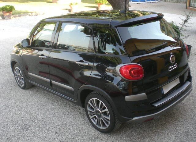 CIMG7147-640x466 Fiat 500 L 1.3 mjtd 95cv Cross (PER NEOPATENTATI)