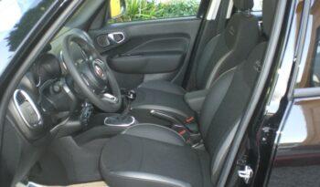 CIMG7148-350x205 Fiat 500 L 1.3 mjtd 95cv Cross (PER NEOPATENTATI)