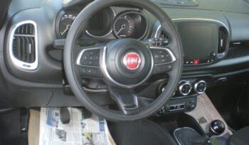 CIMG7149-350x205 Fiat 500 L 1.3 mjtd 95cv Cross (PER NEOPATENTATI)