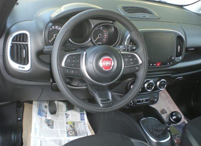 CIMG7149-640x466 Fiat 500 L 1.3 mjtd 95cv Cross (PER NEOPATENTATI)