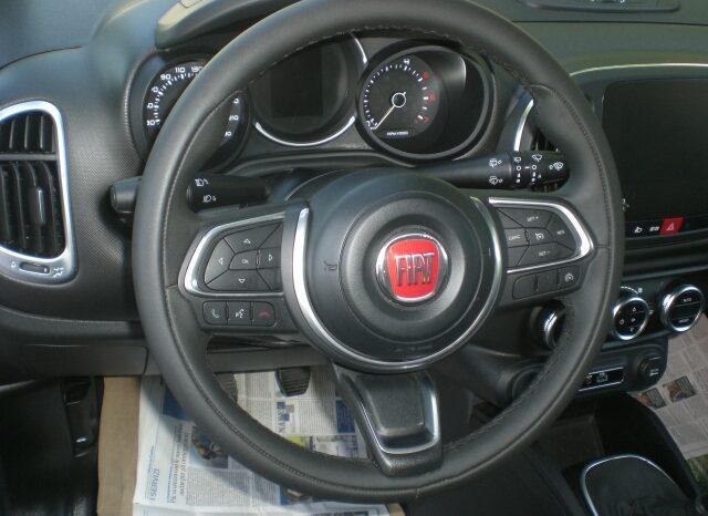 CIMG7150-640x466 Fiat 500 L 1.3 mjtd 95cv Cross (PER NEOPATENTATI)