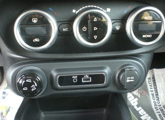 CIMG7153-640x466 Fiat 500 L 1.3 mjtd 95cv Cross (PER NEOPATENTATI)