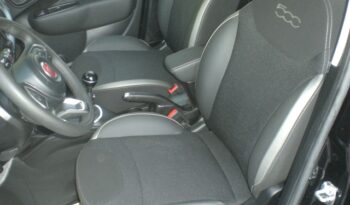 CIMG7154-350x205 Fiat 500 L 1.3 mjtd 95cv Cross (PER NEOPATENTATI)
