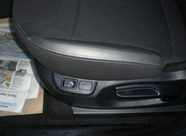 CIMG7155-640x466 Fiat 500 L 1.3 mjtd 95cv Cross (PER NEOPATENTATI)