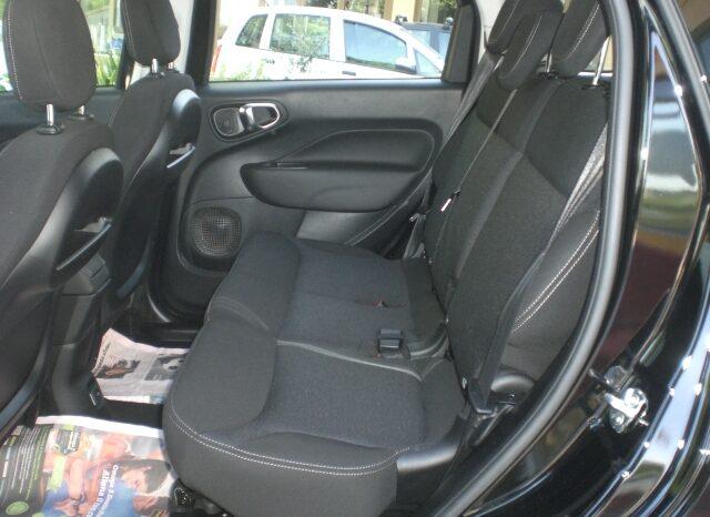 CIMG7156-640x466 Fiat 500 L 1.3 mjtd 95cv Cross (PER NEOPATENTATI)