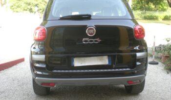CIMG7157-350x205 Fiat 500 L 1.3 mjtd 95cv Cross (PER NEOPATENTATI)
