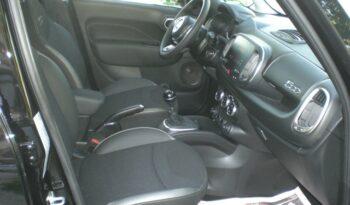 CIMG7162-350x205 Fiat 500 L 1.3 mjtd 95cv Cross (PER NEOPATENTATI)