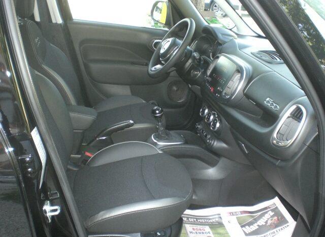 CIMG7162-640x466 Fiat 500 L 1.3 mjtd 95cv Cross (PER NEOPATENTATI)