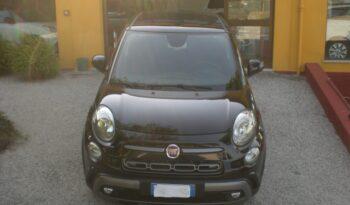 CIMG7164-350x205 Fiat 500 L 1.3 mjtd 95cv Cross (PER NEOPATENTATI)