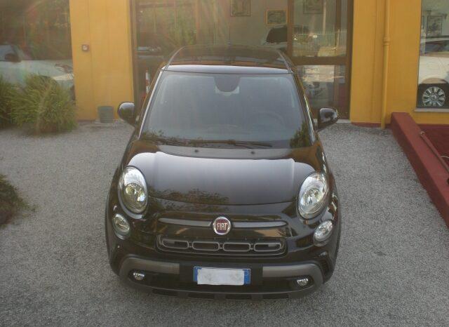 CIMG7164-640x466 Fiat 500 L 1.3 mjtd 95cv Cross (PER NEOPATENTATI)