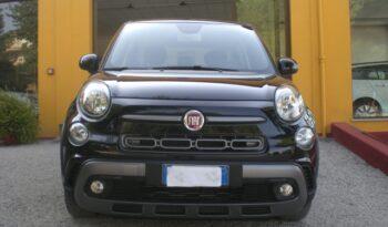 CIMG7165-350x205 Fiat 500 L 1.3 mjtd 95cv Cross (PER NEOPATENTATI)