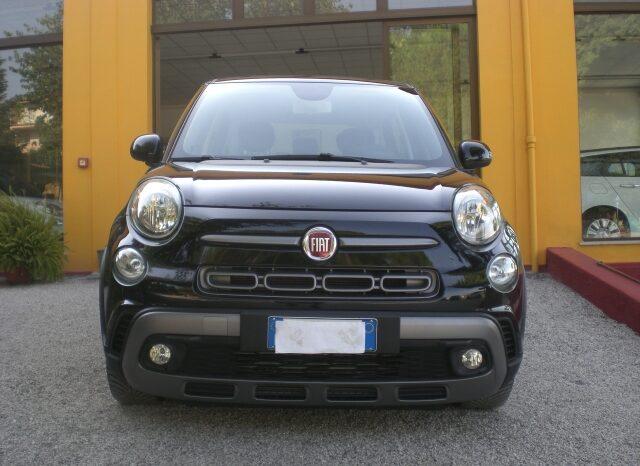 CIMG7165-640x466 Fiat 500 L 1.3 mjtd 95cv Cross (PER NEOPATENTATI)